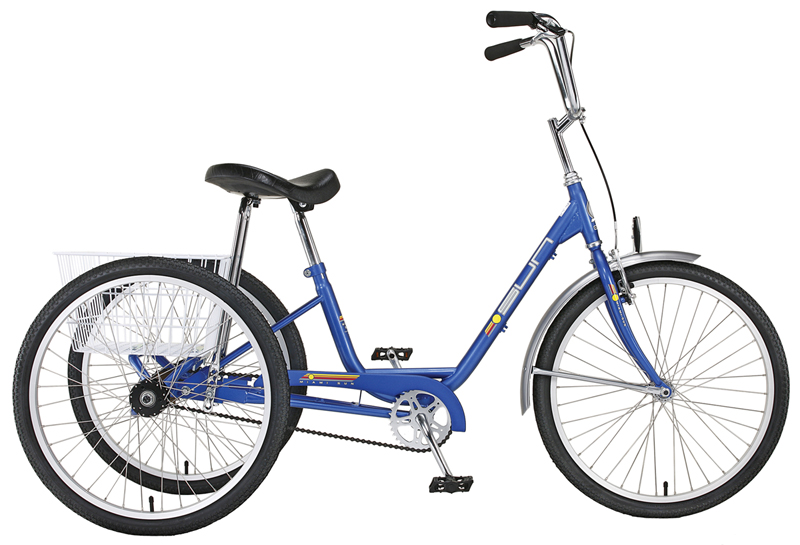 electric tricycles for adults