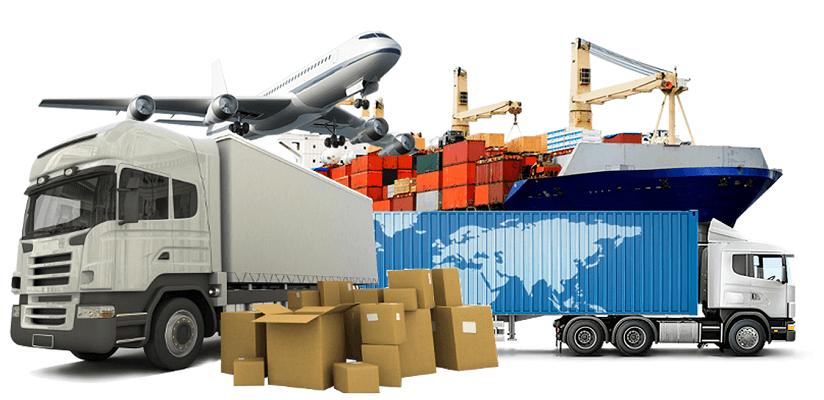 Freight Shipping Service