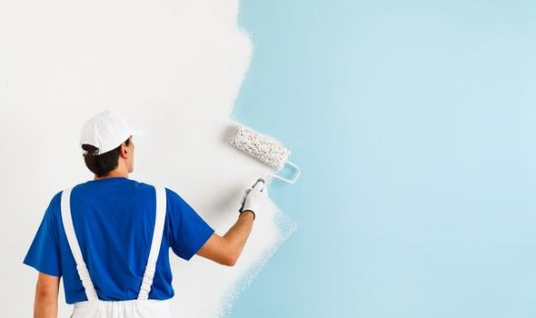 Painters Glasgow
