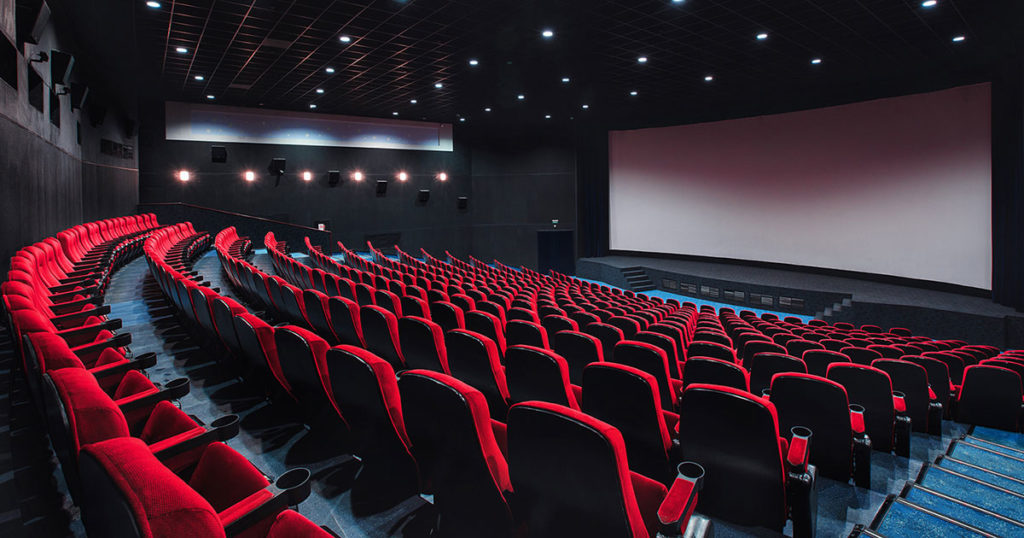 Movie Experience