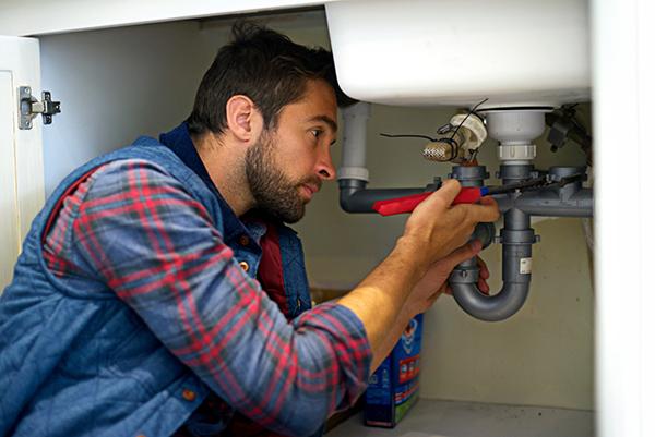 Pick handyman